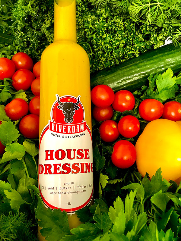 Riverdam House Dressing